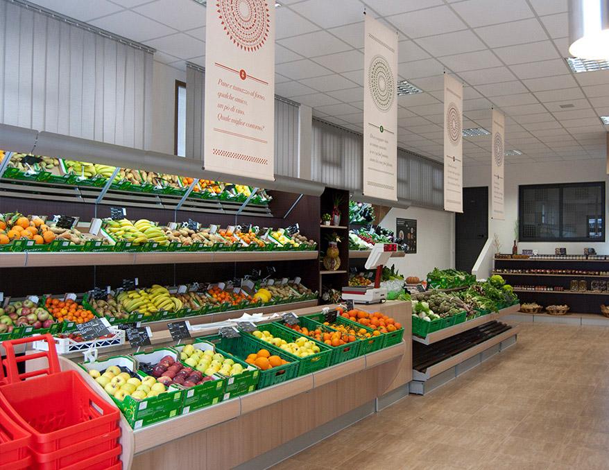 Farmer's Market - Fattoria Giambrone - Cammarata - Agrigento - Sicilia